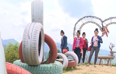 Sơn La phát triển du lịch nông nghiệp gắn với di tích lịch sử