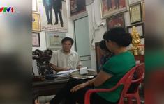 Đề nghị xử phạt 60 triệu đồng ông lang Nguyễn Bá Nho