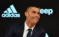 Biết được điều C.Ronaldo nói, hẳn Messi cũng phải bất ngờ!