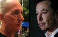 Thợ lặn tham gia cứu hộ tại Thái Lan có thể kiện tỷ phú Elon Musk