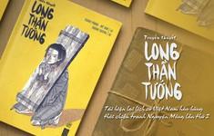 Trực tiếp Thế hệ số 10h00 (19/7): Khi chất liệu lịch sử trở thành cơ hội vàng cho người Việt trẻ