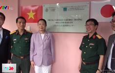 Nhật Bản hỗ trợ Bệnh viện Quân y 175 đào tạo điều dưỡng
