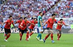 ASIAD 2018: ĐT Olympic Hàn Quốc triệu tập những ngôi sao hàng đầu
