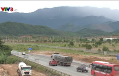 Ì ạch giải phóng mặt bằng dự án đường cao tốc, đoạn Đà Nẵng