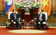 Tạo điều kiện cho các dự án hợp tác đầu tư giữa hai nước Việt Nam - Lào