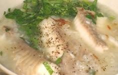 Khó quên hương vị cá quả nấu ám cho ngày giao mùa