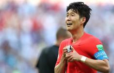 Triệu tập cả Son Heung-min, Olympic Hàn Quốc quyết vô địch bóng đá nam ASIAD 2018