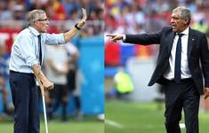 FIFA World Cup™ 2018 chứng kiến cuộc đấu trí của 2 HLV cao tuổi nhất lịch sử
