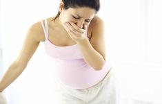 Nghén khi mang thai