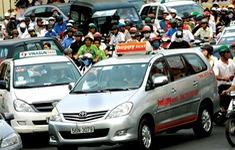 Khắc phục các kẽ hở chính sách về quản lý hoạt động kinh doanh vận tải
