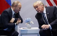Tương lai nào cho quan hệ giữa Mỹ với đối thủ và đồng minh?
