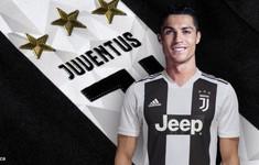7 mục tiêu Ronaldo nhắm đến sau khi đầu quân cho Juventus: Quả bóng Vàng thứ 6 và hơn thế nữa