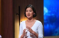 """Cô nàng 9X và sản phẩm """"100 đêm ngủ thử"""" thất bại tại Shark Tank Việt Nam"""