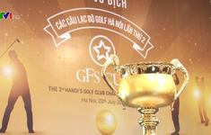 Giải golf các câu lạc bộ Hà Nội