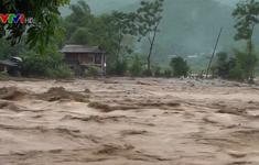 Yên Bái: Hơn 100 hộ phải di dời khẩn cấp đến nơi an toàn