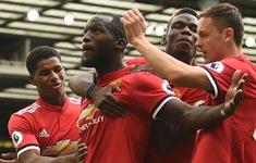 Man Utd xếp thứ 2 trong danh sách những CLB thể thao giá trị nhất thế giới