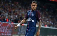 Neymar không cùng đẳng cấp C.Ronaldo, Messi, chỉ như Kim Kardashian