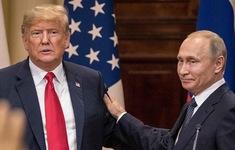 Tổng thống Putin cảnh báo có thế lực muốn phá hoại quan hệ Nga - Mỹ