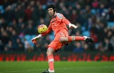 Petr Cech có cơ hội trở lại với Chelsea
