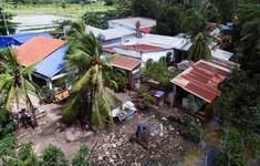 Người dân bán đảo Thanh Đa (TP.HCM) 26 năm mòn mỏi vì dự án treo