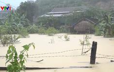 Bão số 3 gây thiệt hại nặng nề cho nhiều địa phương