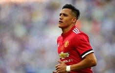Manchester United đón tin vui từ Sanchez