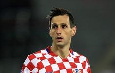 Tuyển thủ Croatia từ chối nhận HCB World Cup 2018