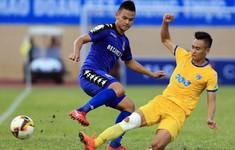 Vòng 20 Nuti Café V.League 2018 ngày 21/7: FLC Thanh Hóa quyết giành top 3, SLNA đứng trước kỷ lục