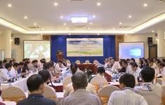 Bảo tồn đa dạng sinh học và phát triển bền vững khu vực miền Trung - Tây Nguyên