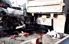 Tai nạn đường bộ thảm khốc tại Mexico, ít nhất 13 người thiệt mạng