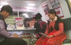 Đẩy mạnh phát triển dịch vụ ngân hàng tới vùng sâu vùng xa