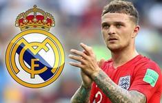 TRỰC TIẾP Chuyển nhượng bóng đá quốc tế ngày 21/7: Real Madrid muốn có Beckham mới của ĐT Anh