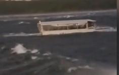 Lật tàu du lịch khiến 17 người thiệt mạng tại Mỹ