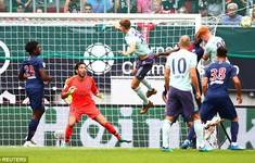 VIDEO, Bayern Munich 3-1 PSG: Bayern ngược dòng ngoạn mục trong ngày ra mắt của Buffon