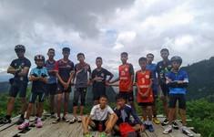 Thái Lan không muốn đội bóng thiếu niên bị lợi dụng