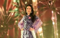Chung khảo phía Bắc Hoa hậu Việt Nam 2018: Dàn người đẹp rạng ngời dưới trời mưa đêm tổng duyệt