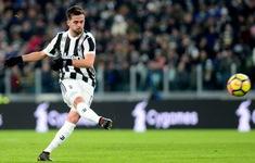 Chuyển nhượng bóng đá quốc tế ngày 22/7: Chelsea quyết mua Pjanic