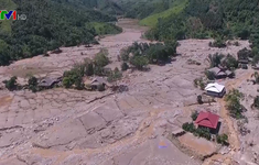 30 người chết và mất tích, 217 căn nhà bị sập do mưa lũ