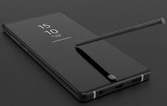 Galaxy Note 9 xác nhận có viên pin dung lượng 4.000 mAh