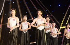 Chung khảo phía Bắc Hoa hậu Việt Nam 2018: Lộ diện 25 người đẹp lọt vào chung kết toàn quốc