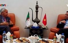 Việt Nam xúc tiến thương mại với Algeria