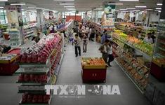 Kinh tế Triều Tiên sụt giảm mạnh trong năm 2017