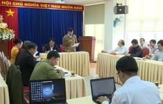 Không có bất thường tại kỳ thi THPT Quốc gia năm 2018 tại Kon Tum và Lâm Đồng
