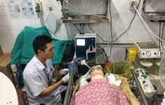 Tập trung cao độ cấp cứu các nạn nhân vụ tai nạn xe khách tại Cao Bằng