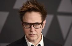 Đạo diễn phim Guardians of the Galaxy bị sa thải