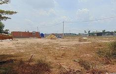 Thừa Thiên Huế: Có sổ đỏ nhưng chưa được phân lô xây nhà !