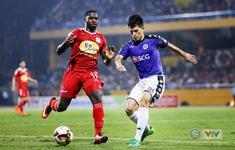 Lịch trực tiếp vòng 23 V.League ngày 19/9: Hoàng Anh Gia Lai - CLB Hà Nội (17h00, trực tiếp trên VTV6)