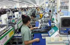 Samsung Việt Nam giảm mục tiêu xuất khẩu 5,8 tỷ USD