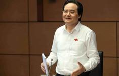 Bộ trưởng Bộ GD&ĐT lý giải giá SGK lớp 1 mới cao hơn 2 lần sách cũ