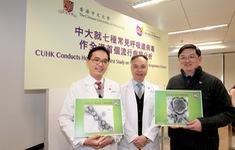 Thành lập trung tâm cấy ghép vi sinh đầu tiên ở châu Á